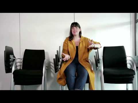 Entrevista Anna Moreno | Artistas en Residencia | La Casa Encendida