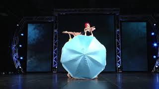 VSPAC-Vicky Simegiatos Performing Arts Center-Ballet-Singing in the rain