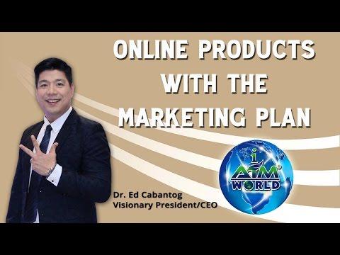 Aim World Products/Marketing Plan