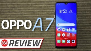 Oppo A7 Review | Is It Worth the Price?