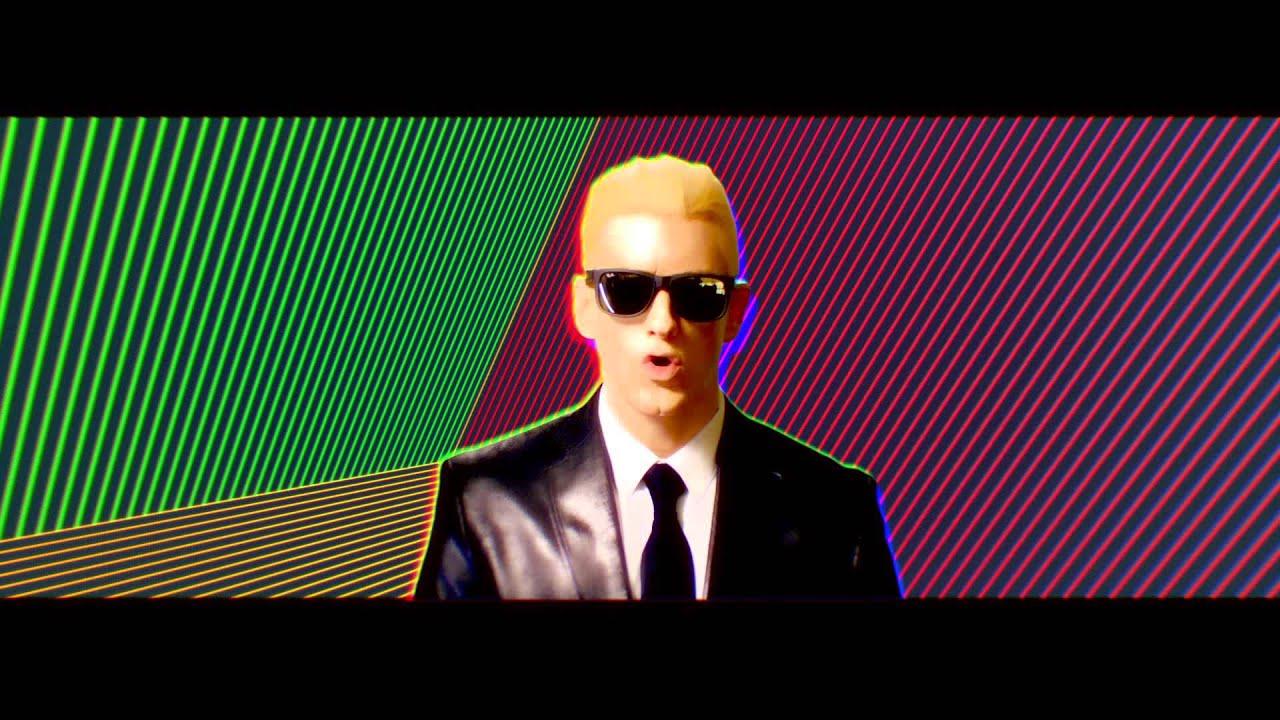 Rap God Official Teaser