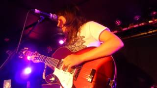 Courtney Barnett - Canned Tomatoes (Whole) (HD) - Komedia, Brighton - 08.05.14