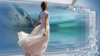 Смотреть Слушай  музыку моря на берегу моей любви-- исп.Юрий Сергеев онлайн