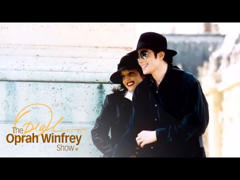 Lisa Marie Felt Disposable After Her Marriage to Michael Jackson | The Oprah Winfrey Show | OWN