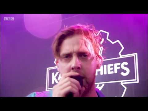 Kaiser Chiefs Live @ T In The Park 2016 (full Set)