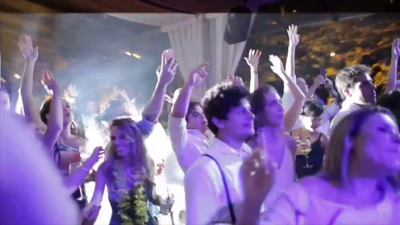 Frost Live - ao vivo em casamento