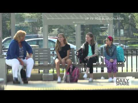 Caught On Cam Bystanders React To Bullying Experiment