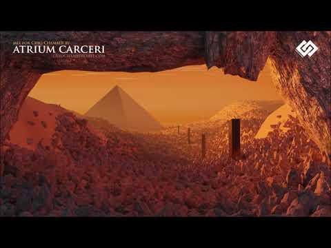 Dark Desert Music  [ 1 hour ambient mix ]