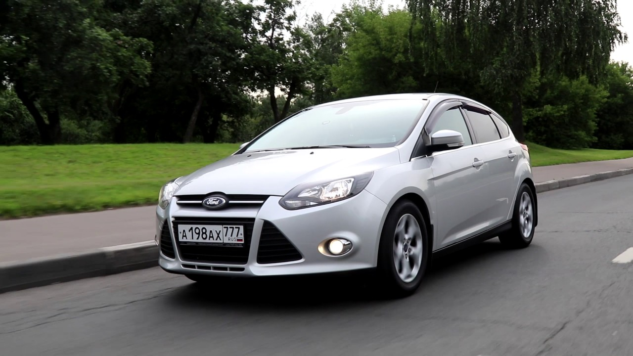 Ford focus 3 2011 запчасти