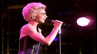 Madonna - Lucky Star (Who