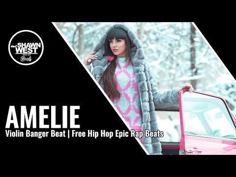 Amelie Violin Banger Rap Hip Hop Free Beat Instrumental
