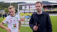 Ein Blick hinter die Kulissen: Die Tipico Bundesliga auf Sky Sport Austria HD