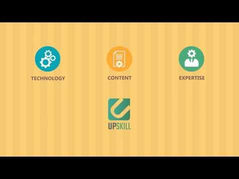 UpSKill - Competency Based Training and Development Platform