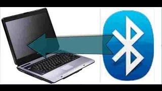 видео Не работает bluetooth на ноутбуке? Решение вопроса.