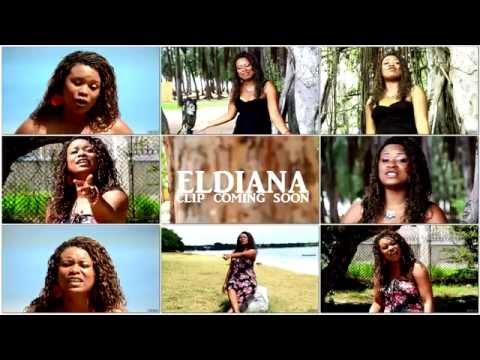 Eldiana - Monn envi viv (Teaser)