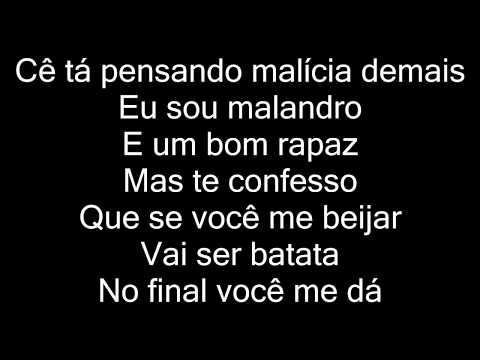 MC Livinho - 5x1 letra