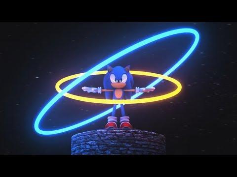 Green Hill Zone (Sonic Remix)