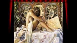 Эротические картины художников смотреть