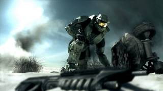 Download Halo 3 OST [Disc 1] #13 - Farthest Outpost MP3 song and Music Video