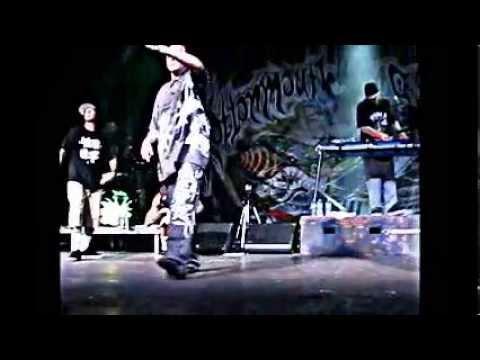 Kottonmouth Kings Fight To Unite Tour 2013 Tempe,Arizona Marquee Theater 04/09/2013