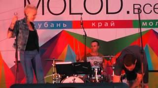 Vanilla Jam - День молодёжи в Славянске-на-Кубани (27.06.2014) ч-1(, 2014-06-28T05:20:25.000Z)