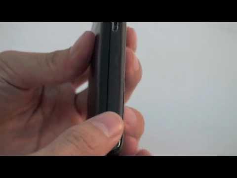 Tinhte.vn - Trên tay bộ đôi Blackberry Pearl 3G