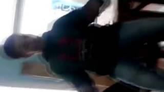 GANGNAM STYLE Танец на уроке труда
