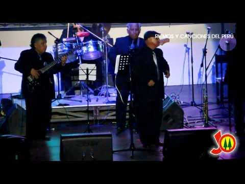Vicente Gomez y Orquesta - Diablo HD.Ritmos y Canciones del Perú