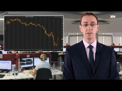 Forex News: 21/03/2016 - Dollar rebounds from 5-month lows; yen up as oil slips