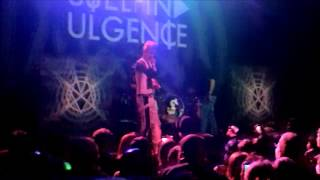 Mindless Self Indulgence Yum Yum Or Imma Be Sick Black Sabbath Sweet Leaf Cover Austin Tx 2013