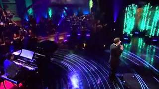 how about you michael buble lou pomanti cshf 2007