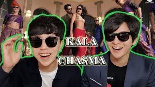 Baixar Kala Chashma Reaction by Korean Dost | Baar Baar Dekho | Sidharth & Katrina