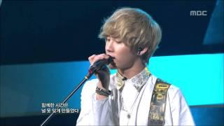 FTIsland - Hello Hello, 에프티아일랜드 - 헬로 헬로, Music Core 20110528