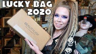 Beautylish LUCKY BAG 2020! ★