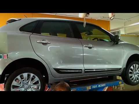 3M Anti-rust Coat For Maruti Suzuki Baleno