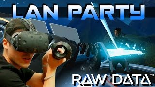 VR Katana PVP Duels - Raw Data thumbnail