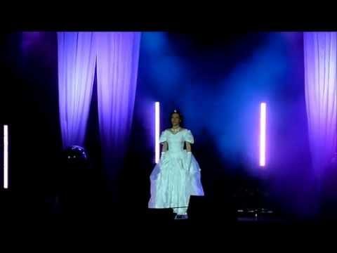 Die Nacht der Musicals Wörtherseebühne Juli 2011