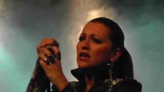 Sirenia - The End Of It All @ FemME 24.09.2016