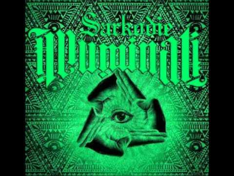 Sarkodie - Illuminati (NEW 2012)
