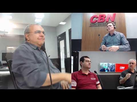 CBN Agro (10/08/2019) - com Éder Campos e Jorge Zaidan