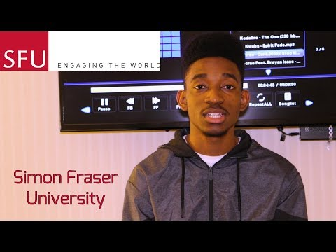 Should You School: Simon Fraser University (SFU)