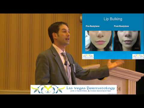 Dr. H.L. Greenberg SDPA Filler (Wrinkle Removal) Lecture 10.31.2012