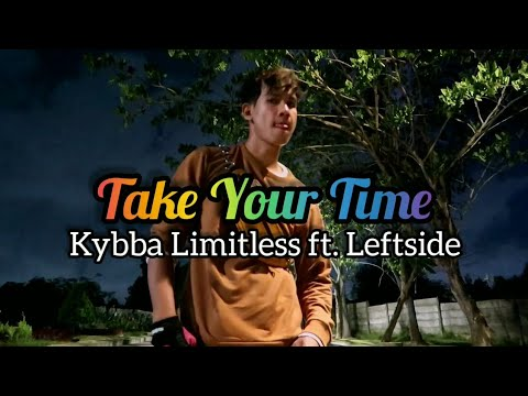 Kybba  Limitless - Take Your Time ft Leftside  ZUMBA  FITNESS  At Balikpapan