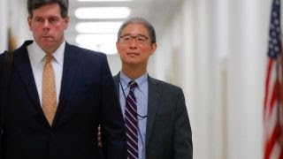 DOJ official Bruce Ohr gets grilled on Capitol Hill