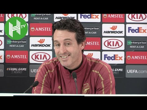 Arsenal v Qarabag | Unai Emery wants defensive additions in January window Mp3