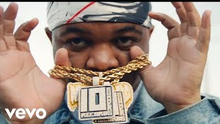 DJ Mustard ft. Nipsey Hussle, RJ - Ridin' Around (Official Video)