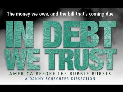 In Debt We Trust - En la deuda confiamos