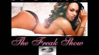 R. Kelly Bump and Grind Remix, Rodeo Show Screwed DJ C-MAJOR
