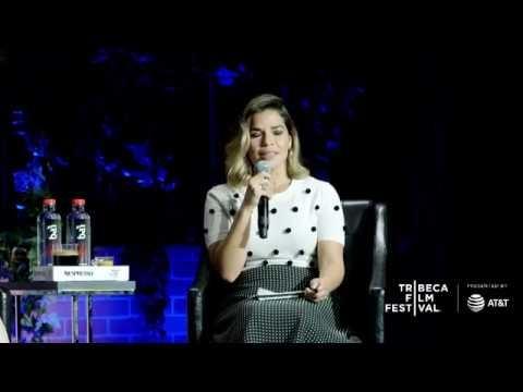 America Ferrera talks to Girls creators Lena Dunham and Jenni Konner