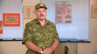 Лукашенко проанонсировал новые громкие коррупционные разоблачения